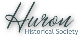 Huron Historical Society